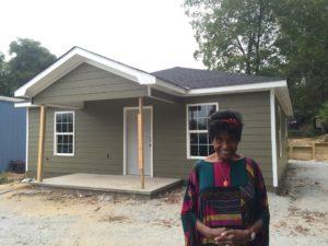 Columbus Cottage Program